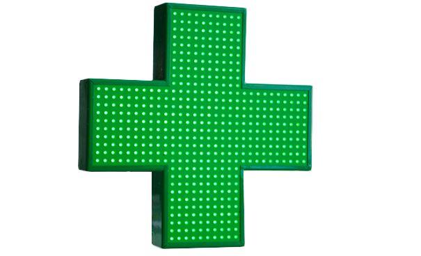 пример Аптечный крест