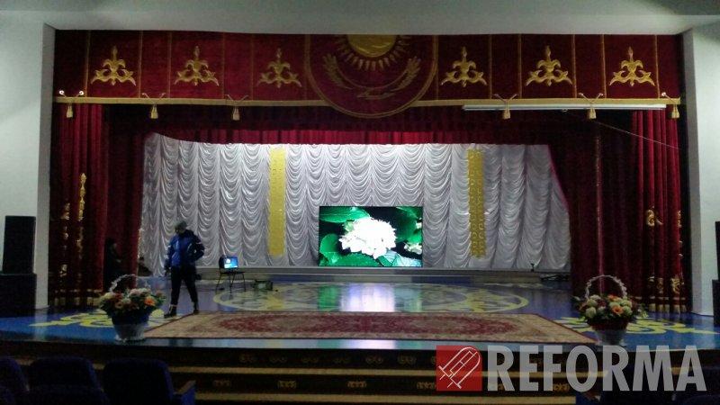 Фото Светодиодные экраны в г. Уральск