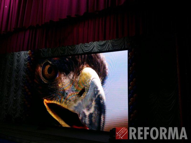 Фото Модульный экран в г. Уральск