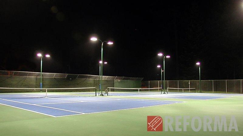 Фото LED освещение: поставка, монтаж, сервис