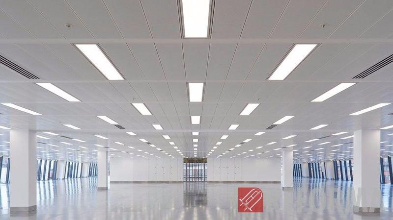 Фото Внутреннее LED освещение: продажа и монтаж