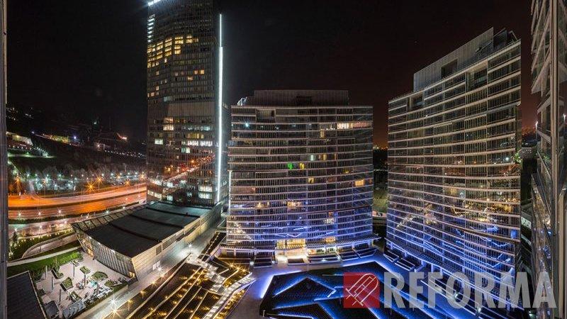 Фото Архитектурная подсветка