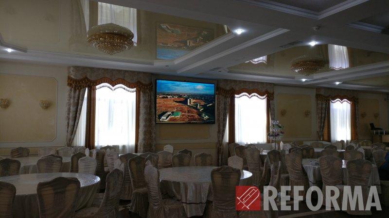 Фото LED экран P3.33 в Кульсары